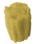 Eponge loofa 100% naturelle pour le gommage - 15 cm - 20 cm