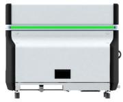 Epurateur de brouillards d'huile - Émulsion ou huile entière  -  Débit d'air : 300 - 600 - 900 – 1200 m3/h