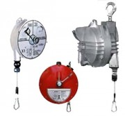 Equilibreur de charge à ressort - Capacité de charge : 0,2 kg à 180 kg