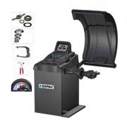 Équilibreuse de roue automatique - Alimentation : 230 V mono (200 W)