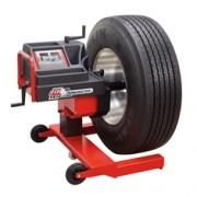 Equilibreuse roue affichage numérique - Lancement manuel - Dimensions : 890lx1210mm