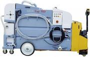 Equipement de nettoyage à haut rendements 700 Litres - Type 700