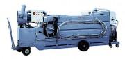 Equipement de nettoyage à haut rendements Type 1500 - Type 1500