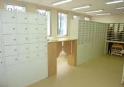 Équipement salle courrier - Solutions innovantes, économiques et ergonomiques