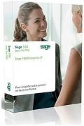 ERP Sage 100 édition entreprise - Logiciel ERP dédié au PME/PMI, Solution de gestion intégrée