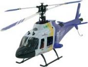 Esky hélico 2,4GHZ RTF bleu A119 - 208516-62