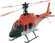 Esky hélico 2,4GHZ RTF rouge A119 - 208515-62