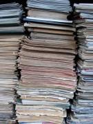 Espace collaboratif stockage documents sociaux entreprise - Accédez à un espace collaboratif vous permettant de réunir, de consulter et d'éditer l'ensemble des documents et informations sociales de l'entreprise.