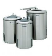 Essoreuse industrielle - Capacité : 8-20 kg  -  Carrosserie : inox durable