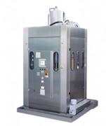 Essoreuse industrielle pour linge - Capacité : de 25 à 90 kg