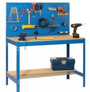 Etabli de bricolage - Charge utile : 600 kg