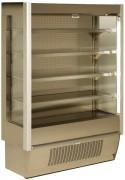 Etagère réfrigérée - Dimensions (LxPxHmm) : 900x615x1925