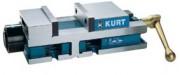 Étau CN simple serrage assisté pneumatique - Étau 3600 HM à serrage hydraulique