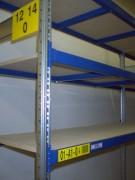 Étiquetage autocollant et magnétique personnalisable - Étiquetage standard ou personnalisé