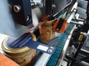 Etiqueteuse automatique - Pour ligne de production en série