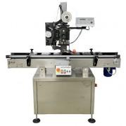 Etiqueteuse automatique linéaire - Largeur des étiquettes : min. 10 mm ; max.140 mm