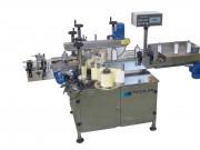 Etiqueteuse automatique pour supports plats - Vitesse allant de 15 à 80 m/min - 15 formats d'étiquettes