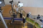 Étiqueteuse boites et sachets - Vitesse de distribution : 3 30 mt/min
