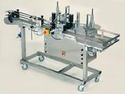 Etiqueteuse pour flacons - Pour les petites cadences et les petites séries en production artisanale. réf : ESSENTIEL ETIK