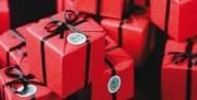 Étiquette adhésive fermeture paquet - Étiquette de fermeture paquet cadeau