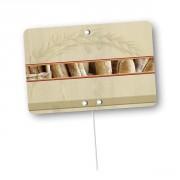 Etiquette boulangerie neutre - Paquet de 10