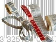Étiquette de marquage à Codes Barres - Étiquette codes barres logistique