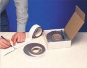 Etiquette magnétique - Pour toutes surfaces métalliques