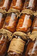 Etiquette patisserie - Etiquette autocollante pour afficher le nom des gâteaux, les promos, les prix...