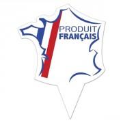 Etiquette prix produit français - Produit français