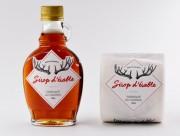 Étiquettes bouteilles personnalisables