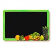 Etiquettes de prix pour fruits et légumes - Vendue par paquet de 10