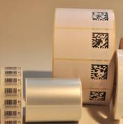 Etiquettes pour industrie automobile - Pour l'identification et la traçabilité des pièces et composants