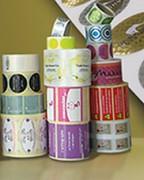 Etiquettes signalétiques - Etiquette signalétique pour tous usages, toutes formes, toutes matières