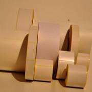 Etiquettes Thermiques - Adhésives ou non - Blanches ou couleurs
