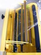 Etireuse de film plastique pour banderolage - Modèle spécial