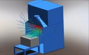 Étude systèmes aéraulique - Calculs et dimensionnement projets aéraulique