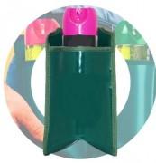 Étuis ceinture - 3 modèles disponibles