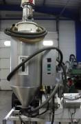 Étuve de séchage occasion révisée - Capacité trémie : 200 L - Puissance de chauffe 0,25 KW