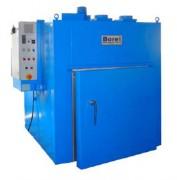 Étuve industrielle - Température max de 250° - Ventilation horizontale ajustable