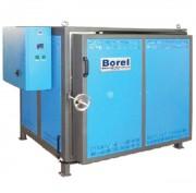 Étuve ventillée - Température max de 400° - Sortie d'air type cheminée