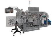 Etuyeuse encartonneuse horizontale - Pour produits liquides et pâteux