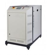 Evaporateur sous vide à circulation naturelle - Capacité de distillation (L/h) : de 10 à 120