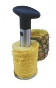 Evide-ananas en inox - Diamètre de la lame Ø 85 mm