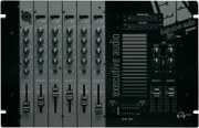EXECUTIVE AUDIO MIXER NSA 2008