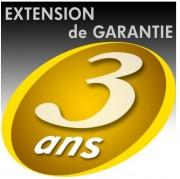 Extension de garantie 3 ans réparation sur site pour fax Brother 8460