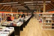 Externalisation inventaire Culture et Loisir - Univers des librairies