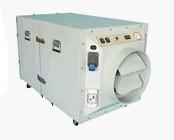 Extracteur à filtration absolue pour désamiantage - Filtre les fibres et particules jusqu'à 99.997 %.