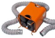 Extracteur d'air - Débit d'air : Environ 2.5 ou 3,5 m3/min- FLIS