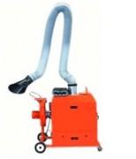 Extracteur pour fumée de soudure - Matériel pour aspiration des fumées de soudure