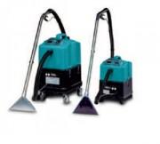 Extracteur pour nettoyage moquettes et tapis - Moteur d'aspiration 1000/1200 Watts